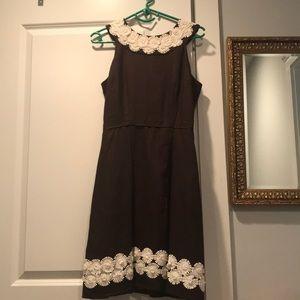 Kate Spade linen dress